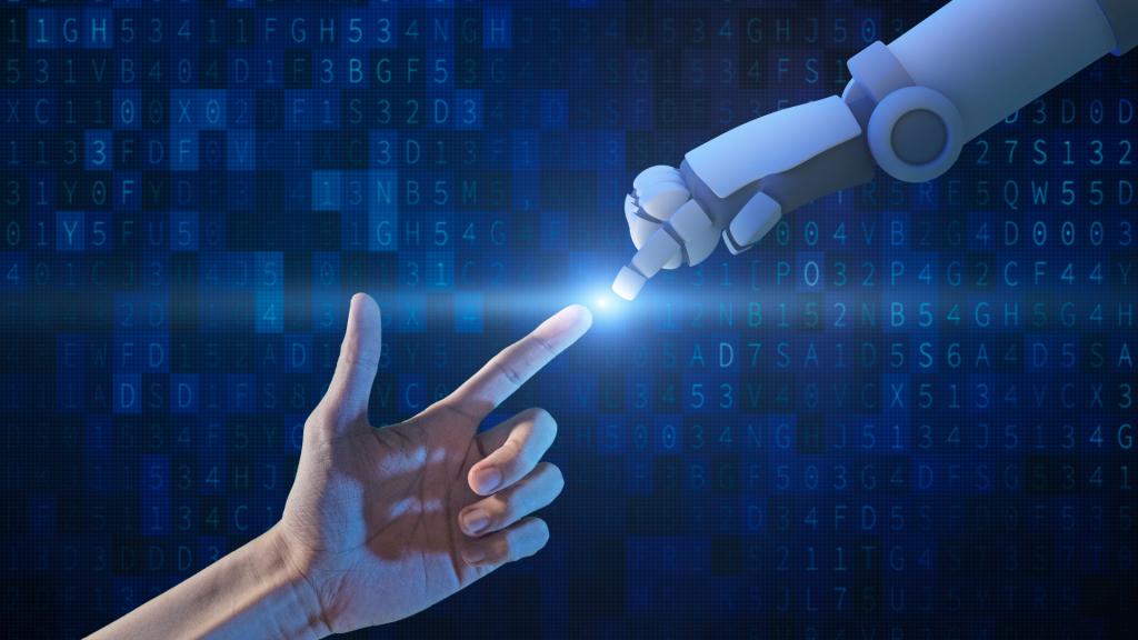 Inteligência artificial e a pandemia: